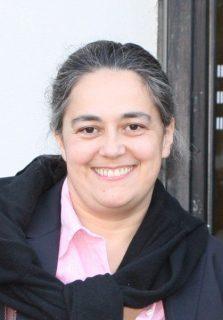 Portrait de Tacita Dean en 2011