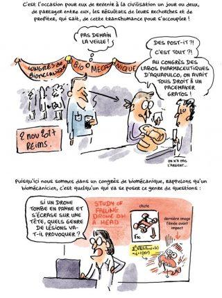 blog Tu mourras moins bête