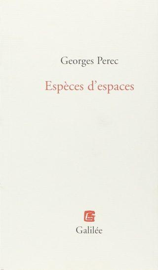 Espèces d'espaces