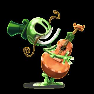 Image du jeu vidéo Rayman Legends
