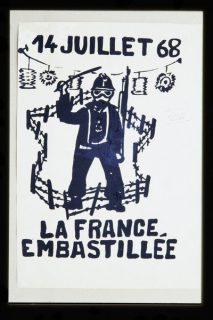 14 juillet, La France embastillée