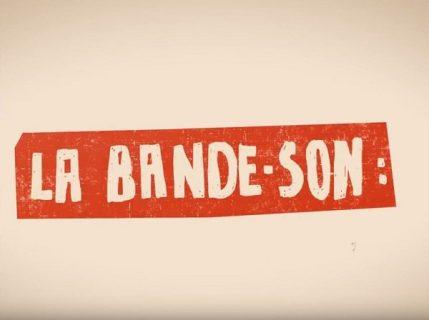 La Bande-son, un film de Margaux Jaudinaud
