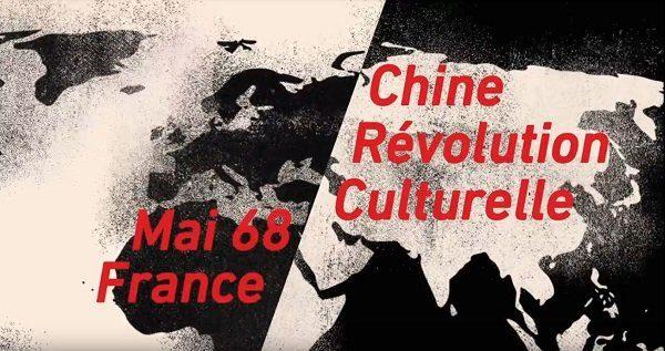 La Révolution culturelle en Chine