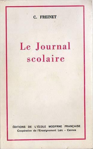 Le Journal scolaire