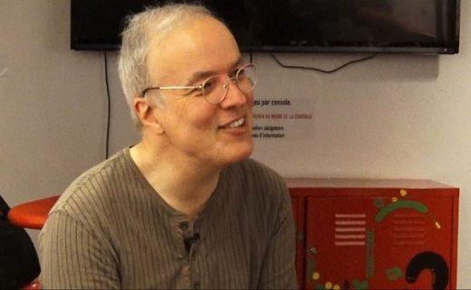 Emmanuel Guibert invité des Samedis de la BD