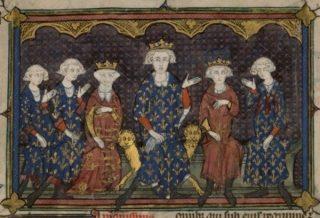 Vu du Moyen Âge : Philippe le Bel, un amateur de fake news