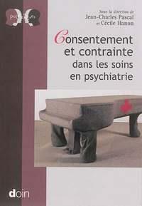 Consentement et contrainte dans les soins psychiatriques