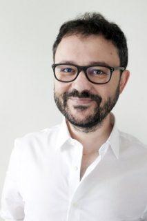 portrait de Riad Sattouf