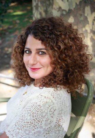 portrait de Zeina Abirached