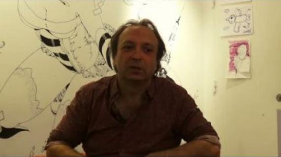 Emile Bravo à la Bpi