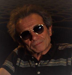 Le journaliste Philippe Manoeuvre