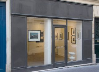 Site officiel de la galerie In Camera