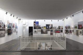 La galerie en 2019