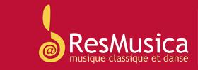 Logo Res Musica