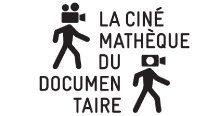 Logo de la Cinémathèque du documentaire
