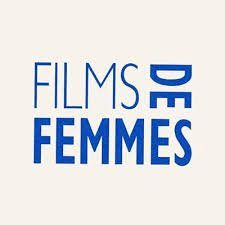 Logo du festival Films de femmes