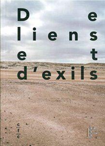Couverture De liens et d'exil