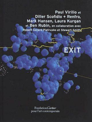 Couverture d'Exit