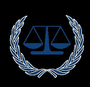 Logo de la la Cour pénale internationale