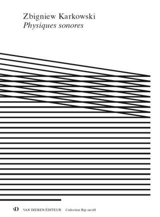 Couverture de l'ouvrage Physiques sonores