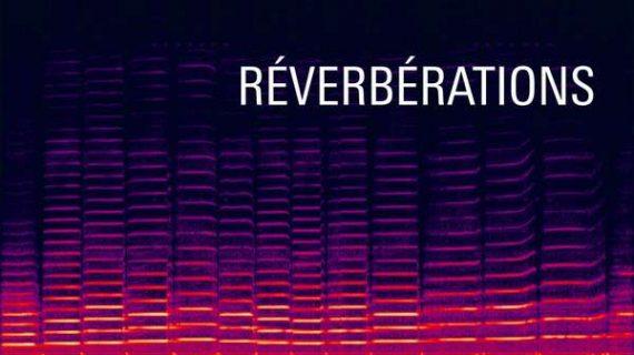 Logo du festival Reverberations