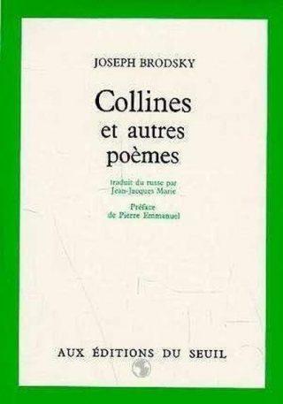 Collines et autres poèmes