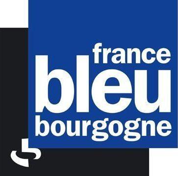 Logo de France Bleu Bourgogne