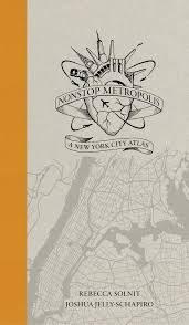 Nonstop Metropolis : A New-York Atlas