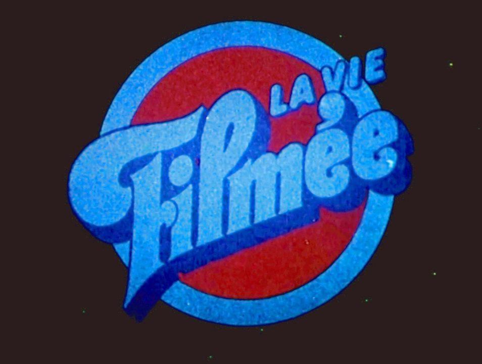 Logo de la série documentaire