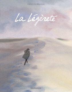 Couverture de l'album La Légèreté