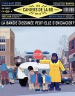 Couverture de la revue Les Cahiers de la BD