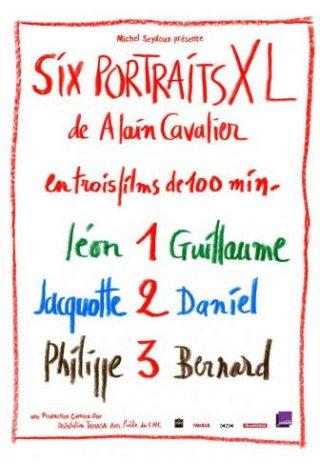 Six portraits XL