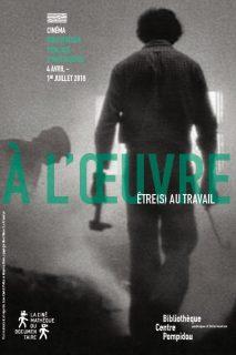 Pour mémoire (La Forge) de Jean-Daniel Pollet et Maurice Born, copyright Ilios Films / La Traverse