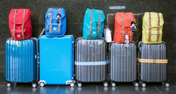 photo de bagages